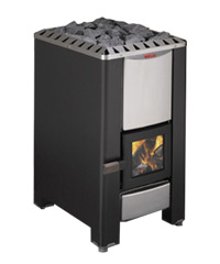 Wood Burning Heater